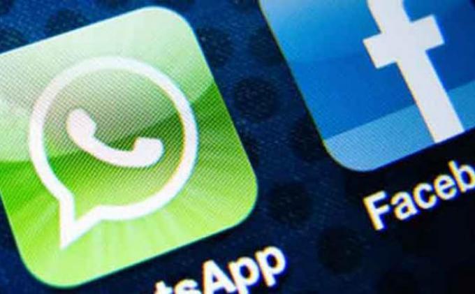 Kebijakan Baru WhatsApp, Facebook Ingin Agar Seperti WeChat, Bisa Ngobrol Sambil Pesan Makanan