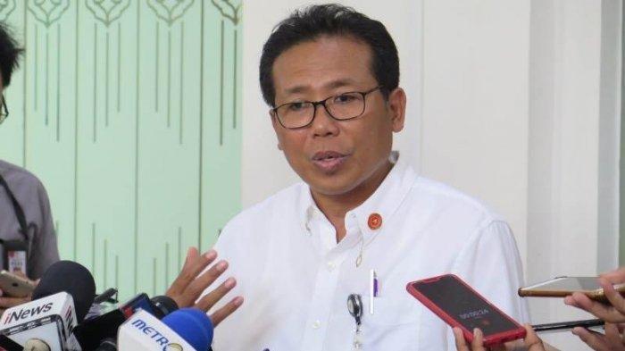 Jubir Presiden Fadjroel Rachman: 'Pemerintah Tak Punya Buzzer, Siapapun Silakan Mengkritik'