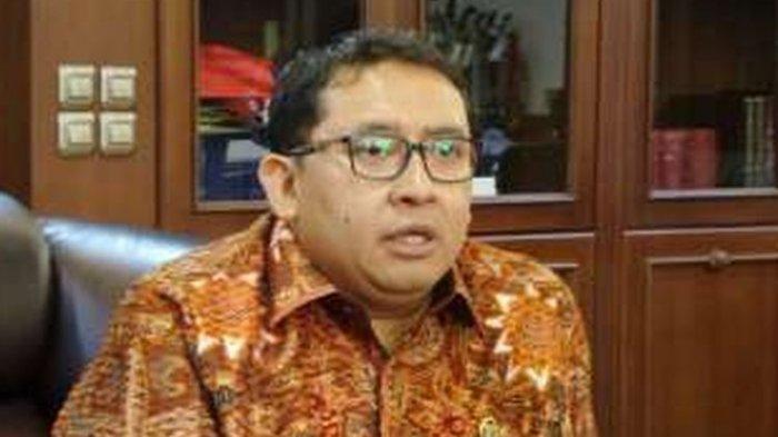 Fadli Zon di Kompleks Parlemen, Senayan, Jakarta, Senin (28/11/2016)(