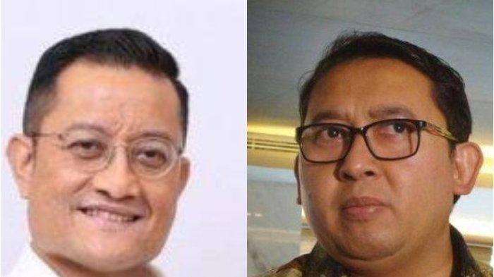 Di ILC Fadli Zon Tegas Singgung Korupsi Bansos Covid Juliari Batubara: Sangat Memalukan
