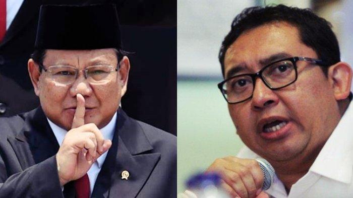 Begini Fadli Zon Membandingkan Rezim Jokowi dan Penjajah Belanda, Takut Sentil Prabowo