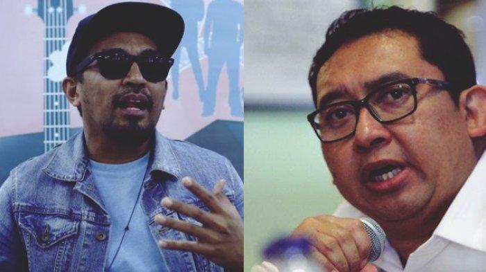 Glenn Fredly Sindir DPR Lebih 'Malin Kundang' dari Agnes Mo, Fadli Zon Malah Singgung Pemerintah