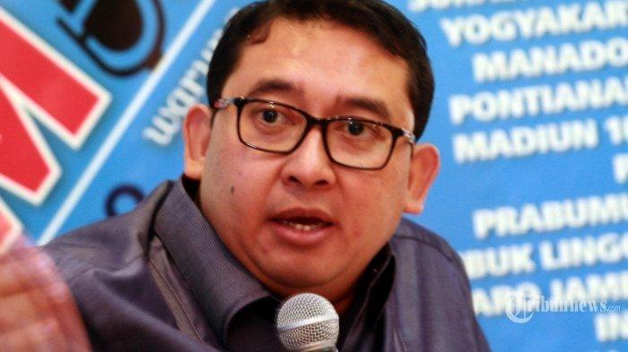Respons Fadli Zon Saat Dirinya Tak Dipilih Prabowo Sebagai Jubir Gerindra: Saya Jubir Rakyat
