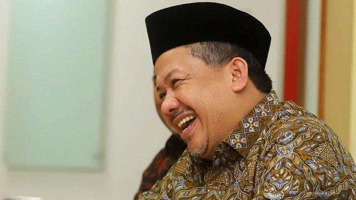 Survei Fadli Zon, Ekonomi Indonesia Memburuk di 100 Hari Kerja, Fahri Hamzah: Jangan Simpan Dihati