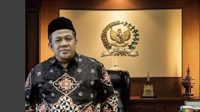 Sentil Jokowi, Fahri Hamzah: Pinjam Kapal Selam Kecil dan Carilah Rakyatmu