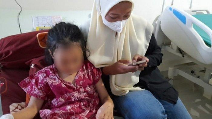 Fakta Baru Pesugihan Bocah di Gowa, Dugaan Kanibalisme Mencuat, Ternyata Ibunya Makan Kulit Mata