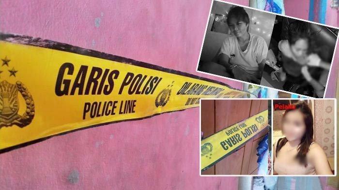 5 Fakta Cewek di Manado Ditikam di Tempat Kos Malam Hari, Kejadian Berujung Kematian