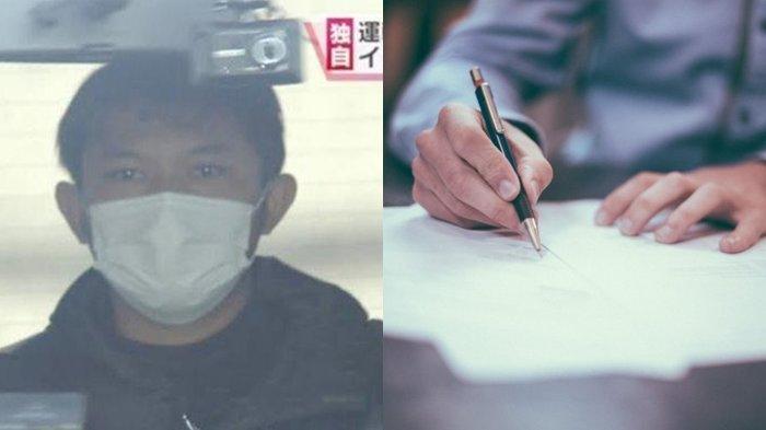 Fakta-fakta WNI Ari Wibowo Ditangkap di Jepang, Palsukan Dokumen Penting, Istri dan Anaknya Disorot