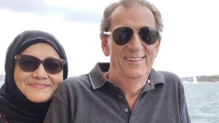 Masih Ingat Fanny Bauty? Cerai Dengan Mark Sungkar Setelah 22 Tahun, Kini Bahagia Dengan Suami Bule