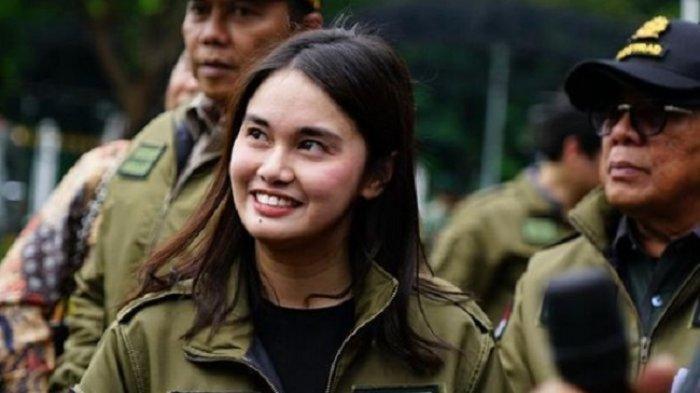 SOSOK Farah Puteri Nahlia, Anggota DPR RI yang Menentang Rencana Prabowo Subianto, Ini Profilnya