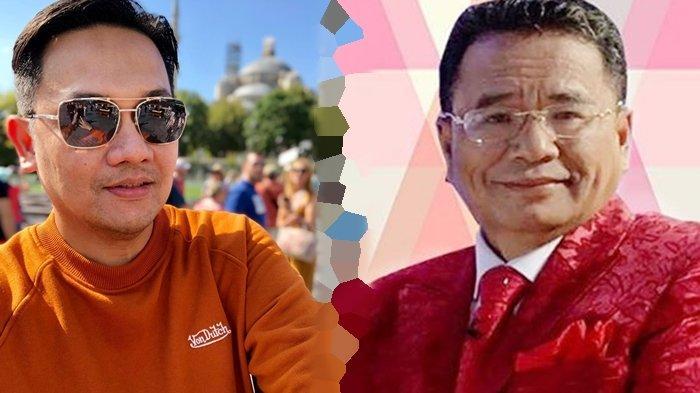 Farhat Abbas Bawa Kasus Elza Syarief dan Nikita ke PBB, Hotman Paris: 'Kasus Nyinyir Dibawa ke PBB'
