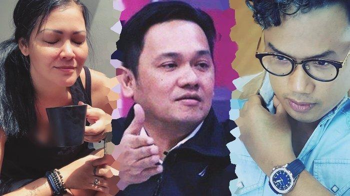 Dinilai Bela Nikita Mirzani, Farhat Abbas Sebut Nama Uya Kuya dan Melanie Subono, Dilaporkan Juga?