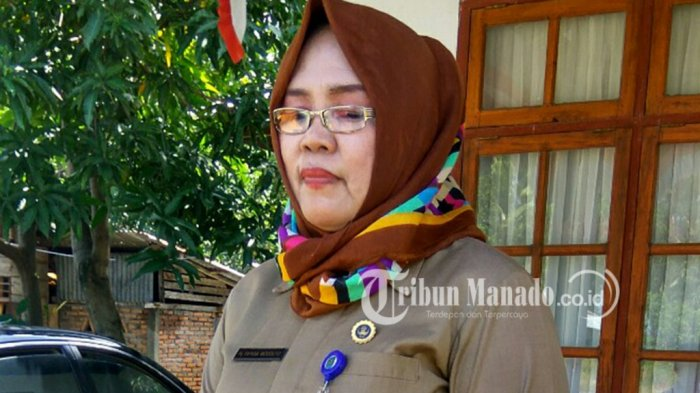 Kasus Kekerasan Perempuan dan Anak di Bolmong Tinggi