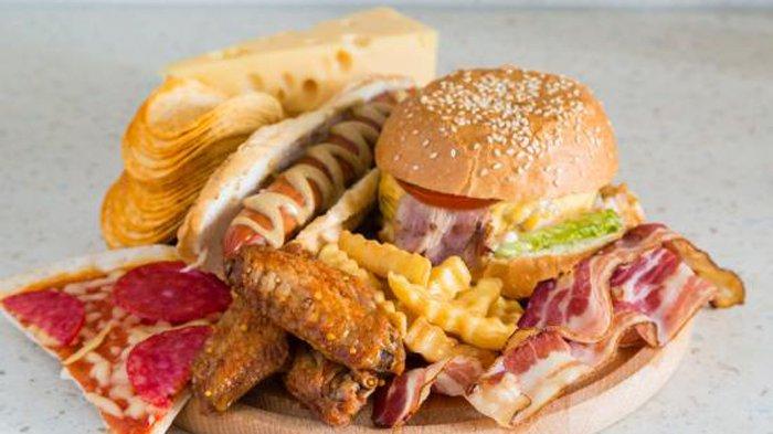 Begini Cara Bisa Makan 'Fast Food' Tanpa Khawatir Gagal Diet