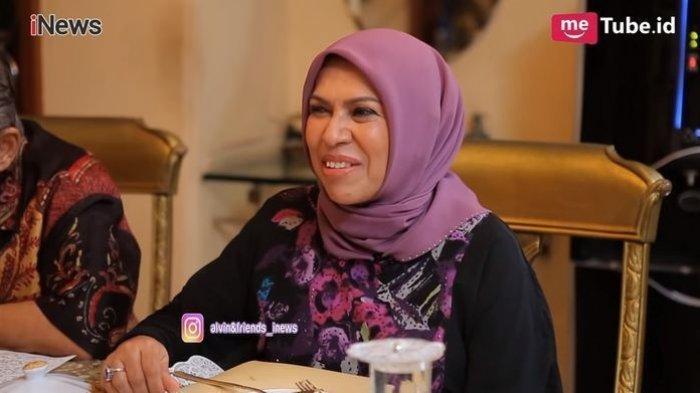 Sosok Fatmawati Assegaf Ibu Najwa Shihab, Wariskan Kecantikan dan Kecerdasan Untuk Sang Anak, Hebat