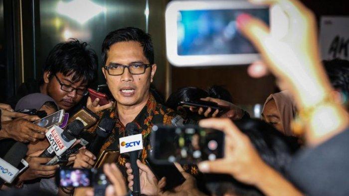 Pemprov Papua Mengadu ke DPR RI, Jubir KPK: Silakan Saja Ya, Itu bukan Domain KPK