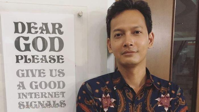 Kabar Aktor Fedi Nuril, Kini Bahagia Menanti Kelahiran Anak ke-3