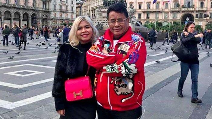 Putrinya Sudah Lawyer di Kantor Raksasa Dunia Sudah Jarang Pulang, Hotman Paris Ungkit Soal Warisan