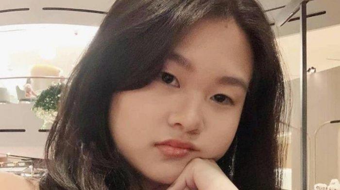 Felicia Tissue Curhat Tulis Rasa Marah: 'Karena Sekali Kamu Melangkah, Jangan Kembali dan Menyesal'