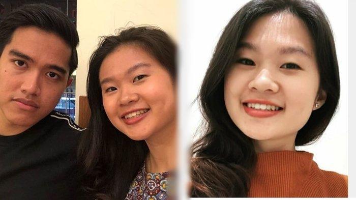 Felicia Tissue Ulang Tahun 9 Maret, Dulu Sering Dapat Ucapan Manis Begini dari Kaesang Pangarep