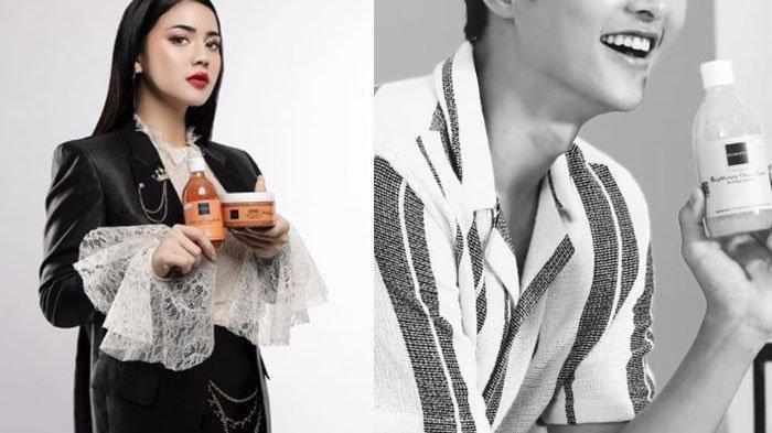6 Aktor Korea Laris Jadi Brand Ambassador Produk Indonesia, Termasuk Song Joong Ki dan Kim Seon Ho