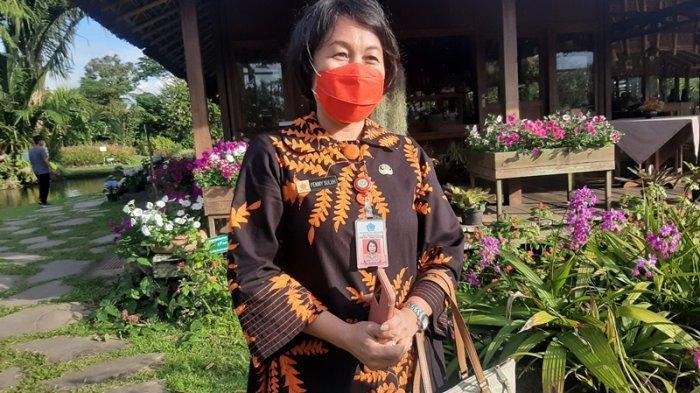 Lolos Berkas Administrasi, 11 Pejabat Calon Sekkot Tomohon Bakal Ikuti Assesment Kompetensi