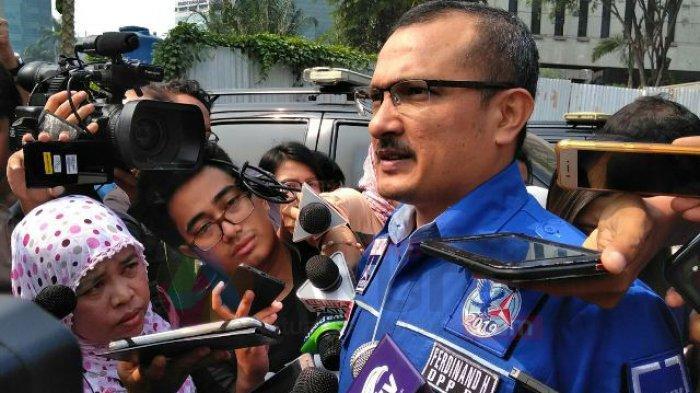 Info 62% Hangat Diperdebatkan, Penyesat 02, Demokrat: Logika Kalah di Jawa, Tidak Mungkin Menang