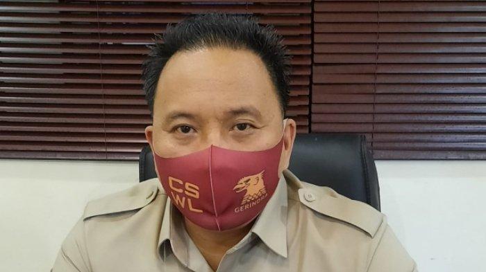 Prabowo Dikabarkan Maju di Pilpres 2024, Mono Turang: Gerindra Tomohon Siap Amankan