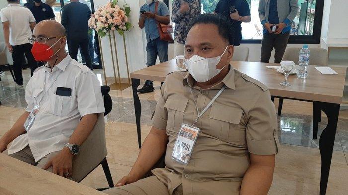 Anggota DPRD Tomohon Ferdinand Mono Turang Harap Sekkot ke Depan Bisa Membawa Perubahan