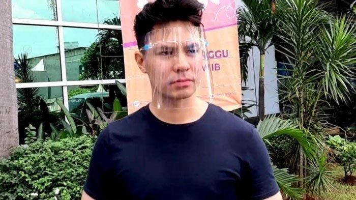 PROFIL Fero Walandouw, Aktor Asal Manado yang Sukses Membintangi Banyak Sinetron dan Film