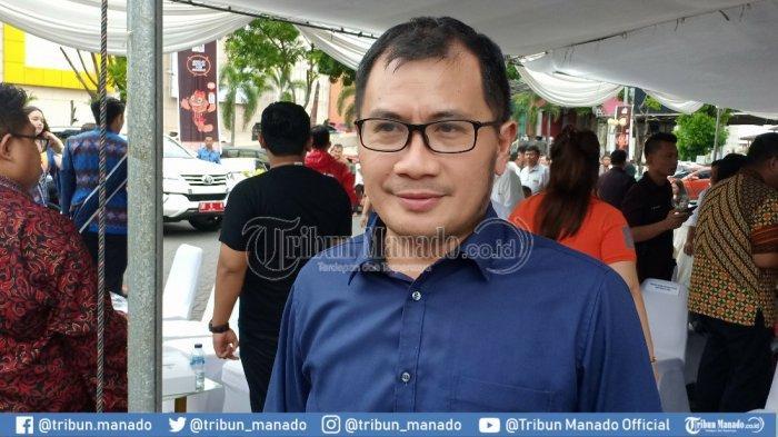 Ferry Daud Liando: Peluang Andrei Angouw untuk Calon Wali Kota Tergantung Lawan Politik