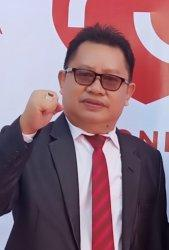 PGRI Gelar KLB 10-11 April 2021, Fery Sangian Calon Kuat Ketua PGRI Sulut, Sudah Izin Gubernur Olly