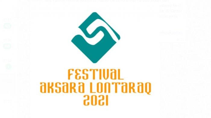 Festival Aksara Lontaraq Kembali Bakal Digelar, Sasar Kalangan Milenial
