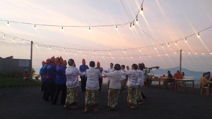 Komunitas Adat Minahasa Adakan Festival Seni dan Budaya, Rinto: Budaya Itu Seperti Akar