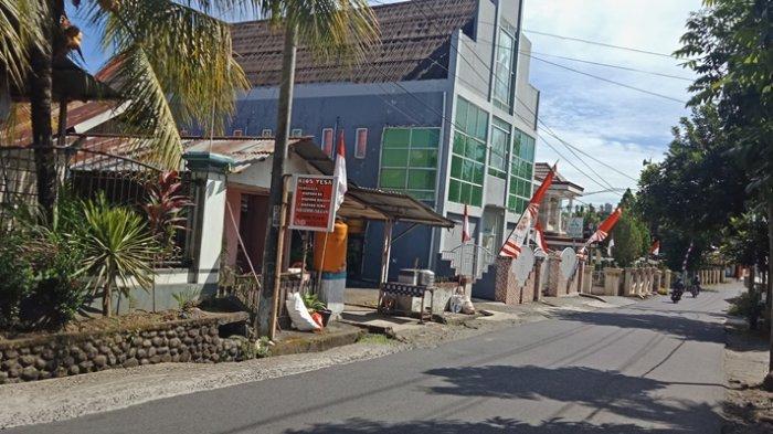 Andalkan Biapong Nasi Jaha dan Makam Walanda Maramis Desa Maumbi Bertarung di Trisakti Tourism Award