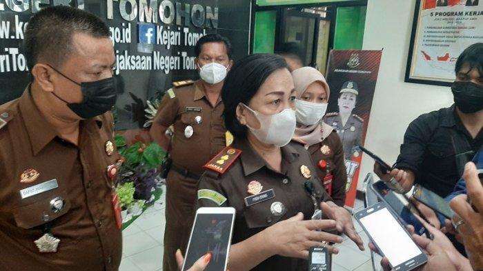 Tersangka Kasus Korupsi Tak Kunjung Ditemukan, Kejari Tomohon Bakal Menyurat ke MA