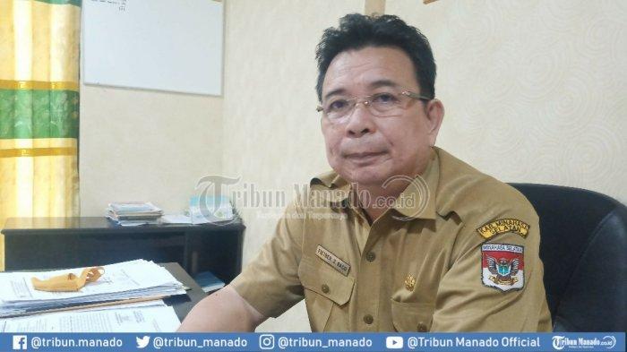 2.600 Guru di Kabupaten Minahasa Selatan Diusulkan untuk Divaksin Covid-19