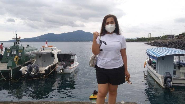 Grace Tielman Siap Pimpin Persatuan Olahraga Layar Seluruh Indonesia Kota Manado