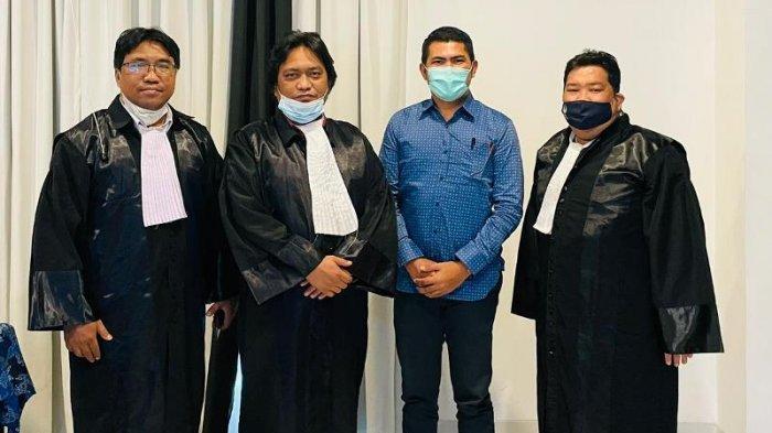 Sidang Pendahuluan di MK, Fiko Onga Sebut Dalil-Dalil Pemohon Tidak Jelas