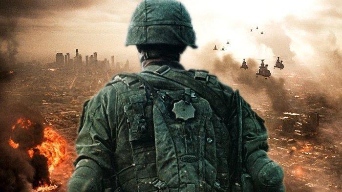 SINOPSIS FILM 'Battle: Los Angeles' Tayang di Bioskop TRANSTV