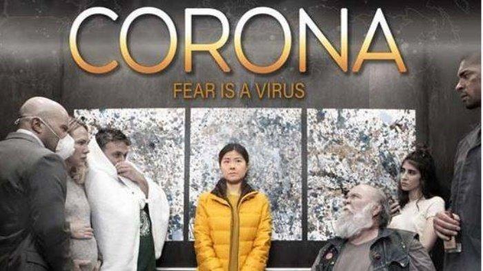 Sinopsis dan Trailer Film 'Corona', Tayang Tahun 2020 Ini