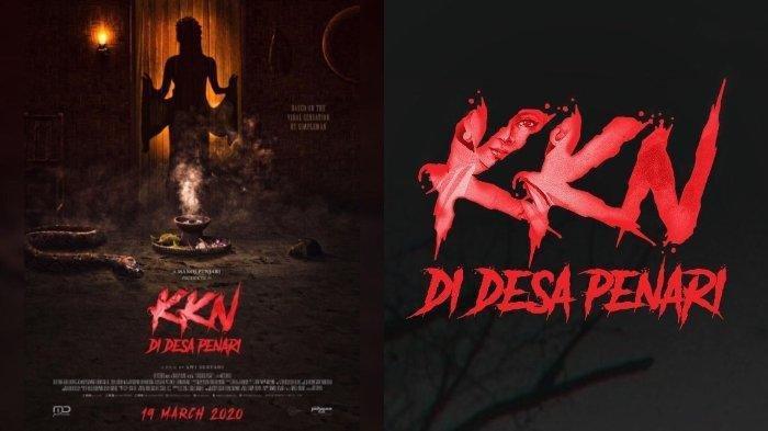 Teaser Trailer & Para Pemain FilmKKN di Desa Penari yang Tayang 19 Maret 2020