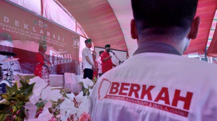 Filosofi Benang Merah di Kabupaten Bolsel