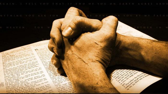 Bersukacita dan Pujilah Tuhan