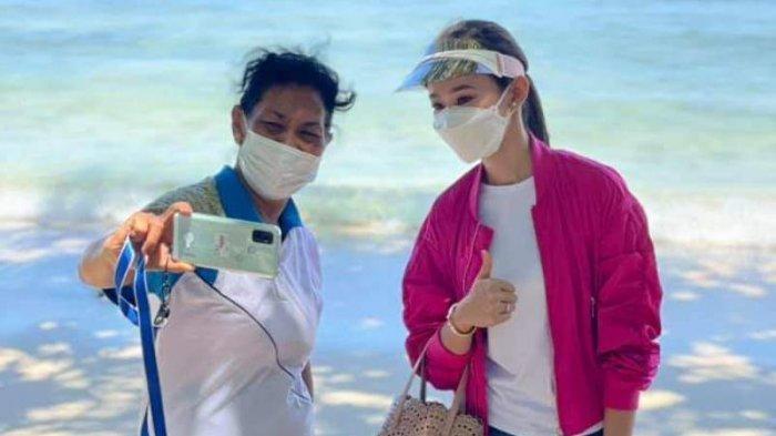 Minut Buka Tempat Wisata, Joune: Ekonomi Pariwisata Bangkit dengan Tetap Jalankan Prokes Covid