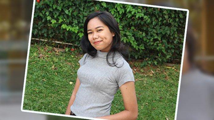 Florell Jovanna Putri Leimena-Berharap Yang Terbaik Untuk Indonesia Maju