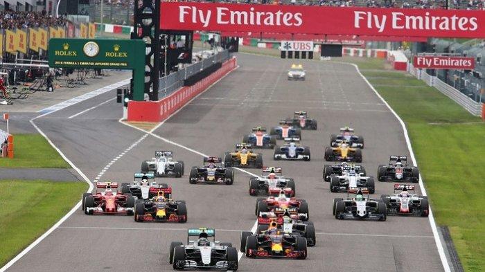 Jakarta Akan Gelar Balapan Formula E Tahun 2020, Kenali Lebih Dekat Perbedaan Balapan Ini dengan F1