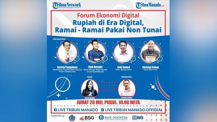 Forum Ekonomi Digital