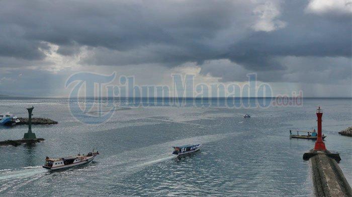 Peringatan Dini BMKG, Inilah Wilayah Yang Berpotensi Gelombang Tinggi, Nelayan Diminta Tidak Melaut