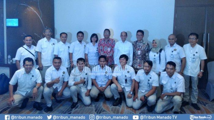 Pertamina Laksanakan Program Jokowi BBM Satu Harga, Bangun 5 SPBU di Kepulauan Sulut